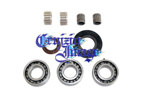 SUZUKI RGV250 VJ22 CRANKSHAFT REBUILD KITS OIL SEALS
