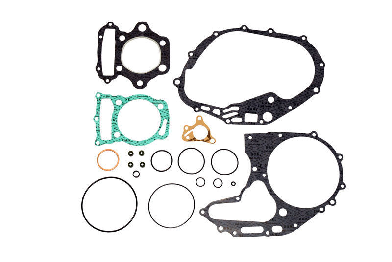 74 78 Honda Xl350 Engine Gaskets Set on Honda Motorcycle Gaskets