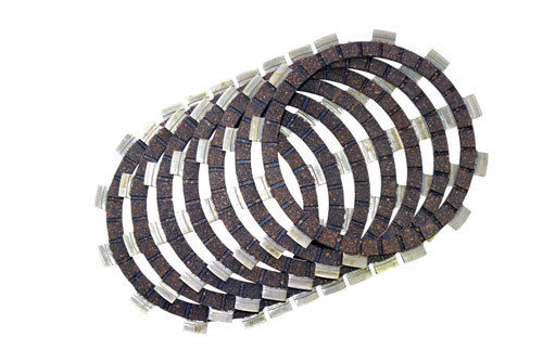 99-06 YAMAHA TTR250 CLUTCH PLATE SET | CRUZINIMAGE NET