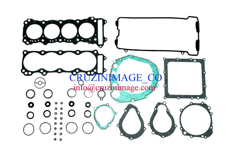 1996 1999 suzuki gsx r 750 engine gaskets set cruzinimage net rh cruzinimage net